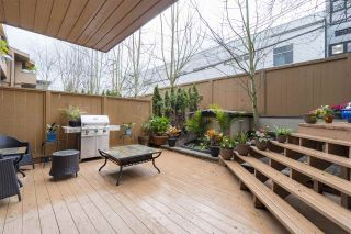 Photo 4: 108 1930 W 3RD AVENUE in Vancouver: Kitsilano Condo for sale (Vancouver West)  : MLS®# R2238894