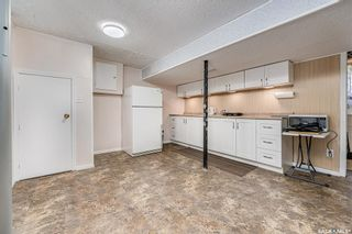 Photo 22: 845 Fairford Street East in Moose Jaw: Hillcrest MJ Residential for sale : MLS®# SK869980