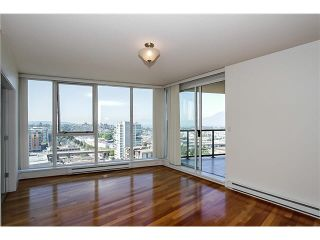 """Photo 4: 1404 1483 W 7TH Avenue in Vancouver: Fairview VW Condo for sale in """"VERONA OF PORTICO"""" (Vancouver West)  : MLS®# V1082596"""