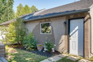 Photo 34: 42 Quentin Place SW in Calgary: Garrison Woods Semi Detached for sale : MLS®# A1122774