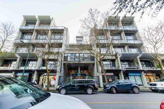 Photo 1: 316 428 W 8TH AVENUE in : Mount Pleasant VW Condo for sale : MLS®# V953601