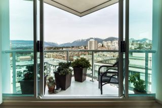 Photo 11: 1503 130 E 2ND Street in North Vancouver: Lower Lonsdale Condo for sale : MLS®# R2266705