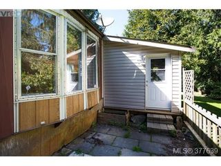 Photo 3: C3 920 Whittaker Rd in MALAHAT: ML Shawnigan Manufactured Home for sale (Malahat & Area)  : MLS®# 758158