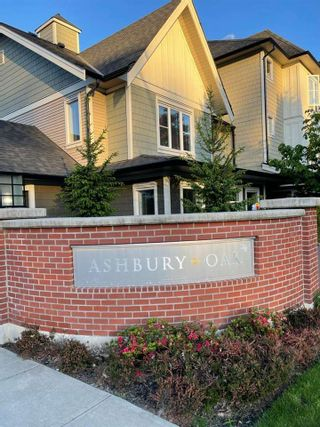 """Photo 13: 21 8050 204 Avenue in Langley: Willoughby Heights Townhouse for sale in """"Ashbury & Oak"""" : MLS®# R2587846"""