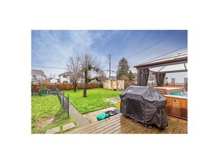 """Photo 37: 34680 2ND Avenue in Abbotsford: Poplar House for sale in """"HUNTINGDON VILLAGE"""" : MLS®# R2528448"""
