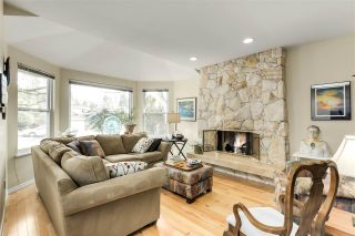 Photo 6: 29 RAVINE Drive in Port Moody: Heritage Mountain House for sale : MLS®# R2552820