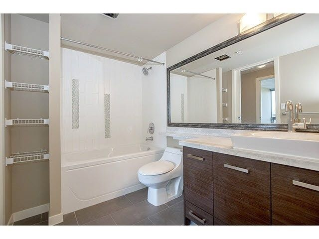 """Photo 3: Photos: 606 2959 GLEN Drive in Coquitlam: North Coquitlam Condo for sale in """"THE PARC"""" : MLS®# R2034464"""