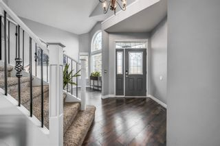Photo 4: 437 Rainbow Falls Way: Chestermere Detached for sale : MLS®# A1144560