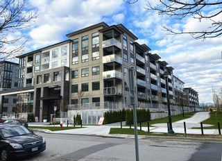 "Photo 26: 423 9233 ODLIN Road in Richmond: West Cambie Condo for sale in ""BERKELEY HOUSE"" : MLS®# R2528638"