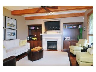 "Photo 2: 20 24185 106B Avenue in Maple Ridge: Albion Townhouse for sale in ""TRAILS EDGE"" : MLS®# V854436"