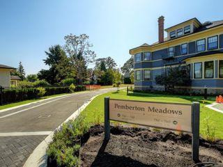 Photo 2: 748 Pemberton Rd in : Vi Rockland Land for sale (Victoria)  : MLS®# 858932