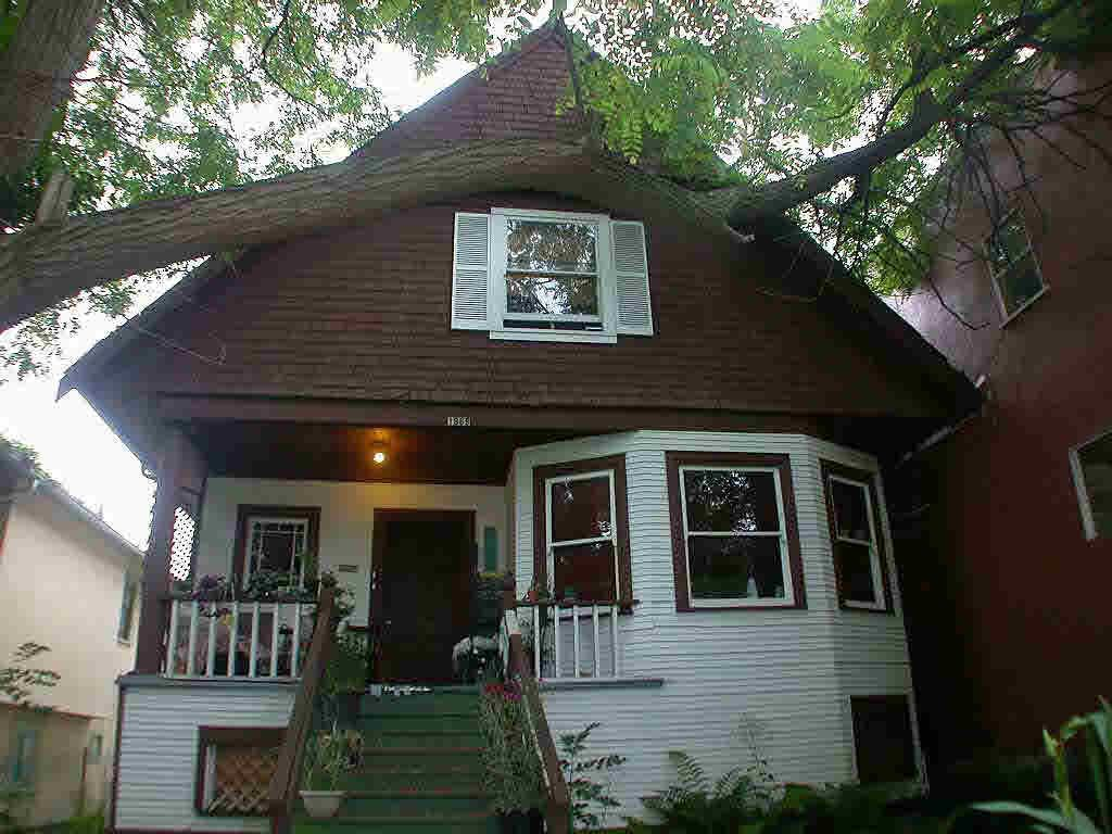 Main Photo: 1869 WILLIAM STREET in : Grandview Woodland House for sale : MLS®# V545064