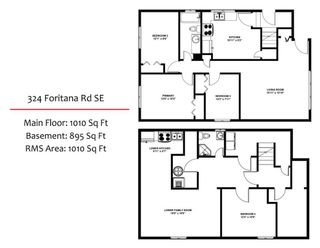 Photo 32: 324 Foritana Road SE in Calgary: Forest Heights Detached for sale : MLS®# A1143360