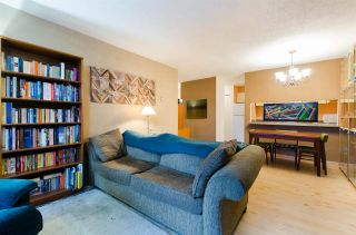 """Photo 5: 112 1990 W 6TH Avenue in Vancouver: Kitsilano Condo for sale in """"Mapleview Place"""" (Vancouver West)  : MLS®# R2023679"""