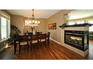 Photo 4: 460 EVERGREEN Circle SW in CALGARY: Shawnee Slps Evergreen Est Residential Detached Single Family for sale (Calgary)  : MLS®# C3535804