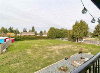 Photo 25: 4587 240 Street in Langley: Salmon River House for sale : MLS®# R2553886