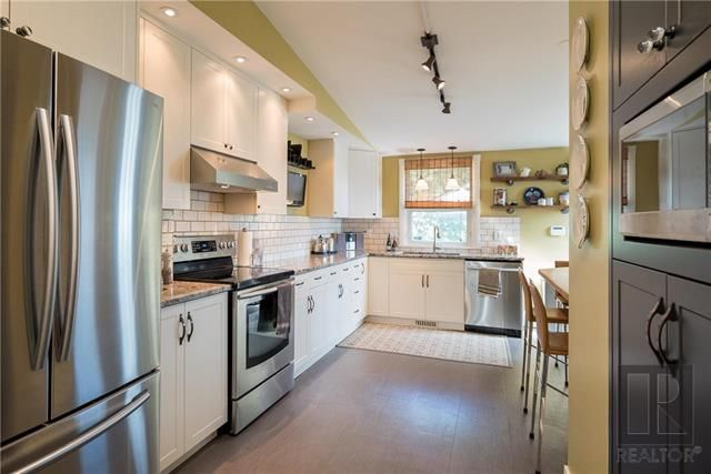 Photo 9: Photos: 127 Bannerman Avenue in Winnipeg: Scotia Heights Residential for sale (4D)  : MLS®# 1823869