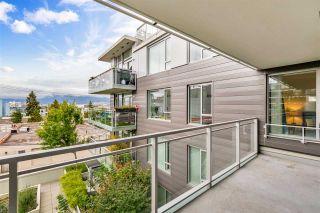 "Photo 22: 525 289 E 6TH Avenue in Vancouver: Mount Pleasant VE Condo for sale in ""SHINE"" (Vancouver East)  : MLS®# R2508545"