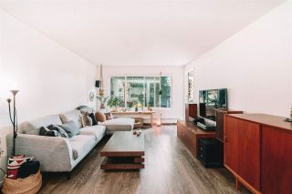"""Photo 2: 204 222 N TEMPLETON Drive in Vancouver: Hastings Condo for sale in """"Cambrige Court"""" (Vancouver East)  : MLS®# R2587190"""