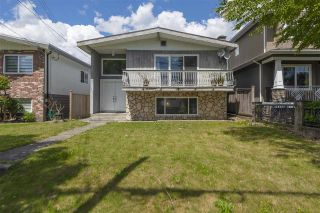 Main Photo: 737 E 54TH Avenue in Vancouver: South Vancouver House for sale (Vancouver East)  : MLS®# R2592008