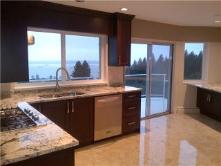 Photo 4: 1358 WHITBY RD in West Vancouver: Chartwell House for sale : MLS®# V984111