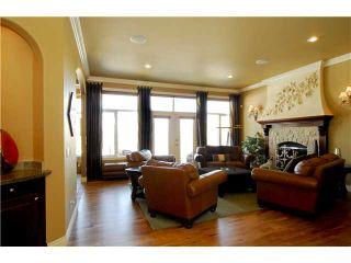 Photo 2: 48 EVERGREEN Lane SW in CALGARY: Shawnee Slps Evergreen Est Residential Detached Single Family for sale (Calgary)  : MLS®# C3443182