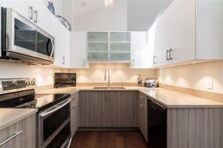 """Photo 11: 302 2200 HIGHBURY Street in Vancouver: Point Grey Condo for sale in """"MAYFAIR HOUSE"""" (Vancouver West)  : MLS®# R2471267"""