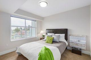 Photo 10: 401 7445 120 Street in Delta: Scottsdale Condo for sale (N. Delta)  : MLS®# R2160075