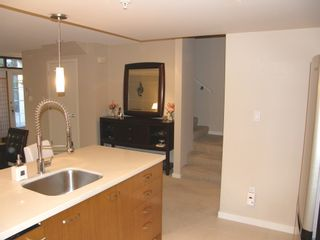Photo 37: TH2 1185 THE HIGH STREET in THE CLAREMONT IN WESTWOOD VILLAGE: Home for sale : MLS®# R2085456