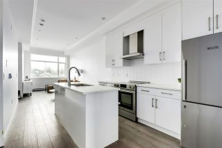 Photo 2: 5031 CHAMBERS STREET in Vancouver: Collingwood VE Townhouse for sale (Vancouver East)  : MLS®# R2520687