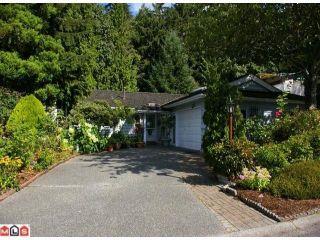 "Photo 3: 11101 CANYON Crescent in Delta: Sunshine Hills Woods House for sale in ""SUNSHINE HILLS WOODS"" (N. Delta)  : MLS®# F1222780"