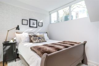 """Photo 10: 750 W 6TH Avenue in Vancouver: Fairview VW Townhouse for sale in """"SIXTH + STEEL"""" (Vancouver West)  : MLS®# R2313387"""