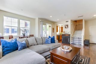 Photo 8: KEARNY MESA Townhouse for sale : 2 bedrooms : 5052 Plaza Promenade in San Diego