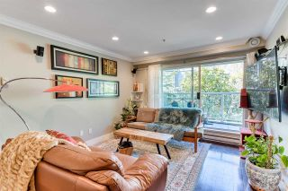 """Photo 10: 204 789 W 16TH Avenue in Vancouver: Fairview VW Condo for sale in """"Sixteen Willows"""" (Vancouver West)  : MLS®# R2569977"""