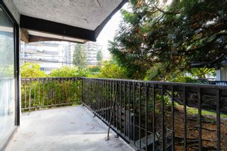Photo 19: 107 625 HAMILTON Street in New Westminster: Uptown NW Condo for sale : MLS®# R2624882