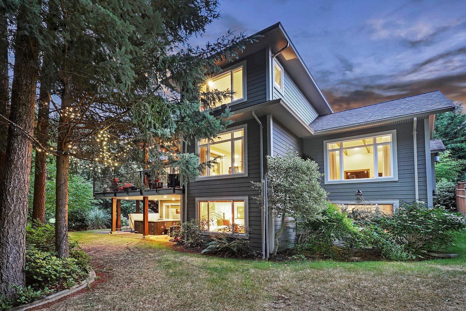 Photo 43: Photos: 1516 Highridge Dr in : CV Comox (Town of) House for sale (Comox Valley)  : MLS®# 857765