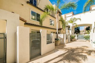 Photo 32: LA MESA Condo for sale : 2 bedrooms : 7725 El Cajon Blvd #9