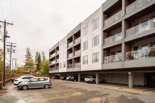 Photo 23: 211 155 Sherbrook Street in Winnipeg: West Broadway Condominium for sale (5A)  : MLS®# 202124601