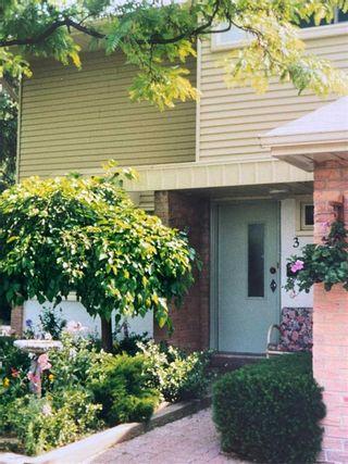 Photo 27: 3 1135 E Mccraney Street in Oakville: College Park Condo for sale : MLS®# W5157511