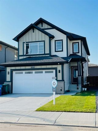 Main Photo: 115 Carringsby Landing NW in Calgary: Carrington Detached for sale : MLS®# A1119239