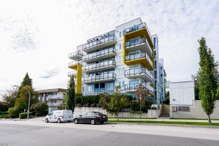 Photo 24: 409 809 FOURTH Avenue in New Westminster: Uptown NW Condo for sale : MLS®# R2622117