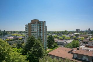 Photo 14: 901 2165 W 40TH AVENUE in Vancouver: Kerrisdale Condo for sale (Vancouver West)  : MLS®# R2375892
