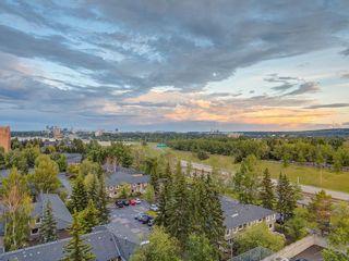 Photo 32: 1004 4944 DALTON Drive NW in Calgary: Dalhousie Apartment for sale : MLS®# C4305010
