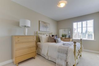 """Photo 18: 9 1651 PARKWAY Boulevard in Coquitlam: Westwood Plateau Townhouse for sale in """"VERDANT CREEK"""" : MLS®# R2478648"""