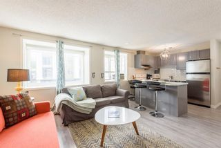 Photo 3: 104 1821 11 Avenue SW in Calgary: Sunalta Apartment for sale : MLS®# A1089464