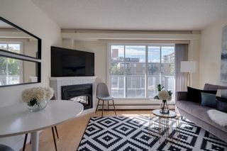 Photo 3: 312 1029 14 Avenue SW in Calgary: Beltline Apartment for sale : MLS®# A1148172