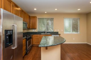 Photo 8: MISSION HILLS Townhouse for sale : 2 bedrooms : 1289 Terracina Ln in San Diego