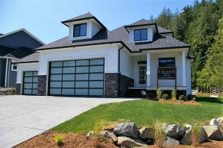 """Photo 1: 14 14505 MORRIS VALLEY Road in Mission: Lake Errock House for sale in """"Harrison Lanes"""" : MLS®# R2369282"""