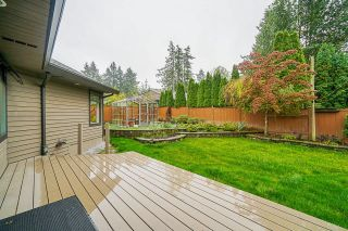 Photo 33: 16380 11 Avenue in Surrey: King George Corridor House for sale (South Surrey White Rock)  : MLS®# R2625299