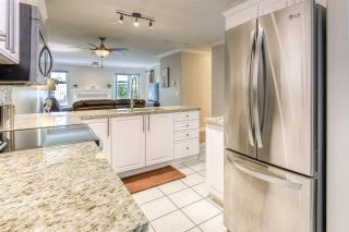 """Photo 5: 113 1999 SUFFOLK Avenue in Port Coquitlam: Glenwood PQ Condo for sale in """"KEY WEST"""" : MLS®# R2493657"""